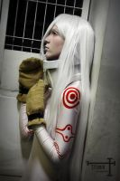 Caged by titania-cosplay