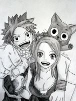 Fairy Tail by ViivaVanity