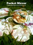 Pocket Mirror by lely