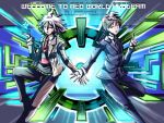 Welcome to the Neo World Program by shirodebby
