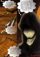 Beautiful Shades Of A Night Fury: Part One-Pg 158 by PandaFilms