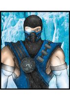 Sub Zero by ReapingDarkSide