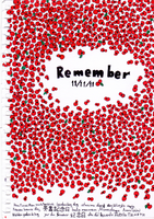 Remembrance Day by Tingcat