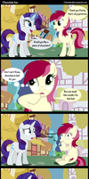 chocolate bar. by Coltsteelstallion
