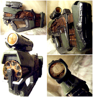 Nerf Firefly Mod by Howard-Beale