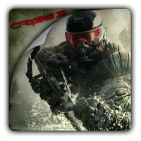 Crysis 3 v3 icon by Themx141
