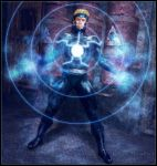 Havok - Alex Summers by ladymadcat