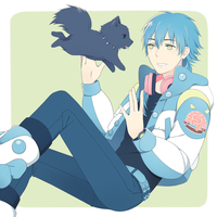Aoba + Ren by deliciosaBerry