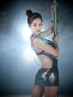 Han Min Young by Race-Queen