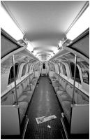 empty by trailstar