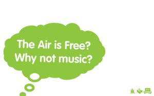 The Air is Free by FT69