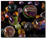 Marbles by ricmerry