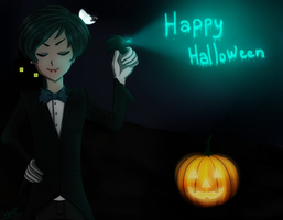 Happy Halloween '10 by KNDnumbuh8