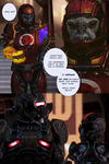 Mass Effect Aftermath - Page 198 by Nightfable