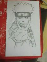 My Naruto. by guidu1994