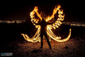 Angel of Fire by Jim-TyranT