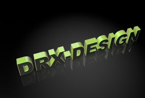 3D DRX-Design animation by DRX-Design