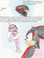 ShadAmy Comic Part 6 by SlashSlashX