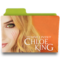 The Nine Lives of Chloe King by Timothy85