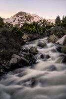 Independence Pass Torrent by Bawwomick