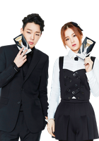 Bobby and Lee Hi PNG by Yourlonglostsister