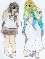 Fawn+Aria(Scanned) by violetemo16