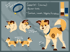 Garby 2k14 ref by Tinnypants