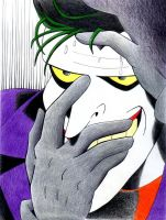 The Jokers Chaos by syxx