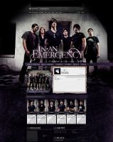 Myspace: In An Emergency by stuckwithpins