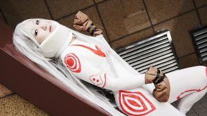 Deadman Wonderland - Shiro by datowan
