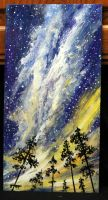 Milky Way 16 by ThisArtToBeYours