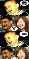 Ming Family by CrazyIceCream4ever