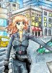 New York's safe (ACEO!!!!) by AliciaYggdrasill