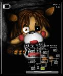 Five Nights at Vee's 2 by Vee-Ray