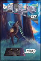 Guardians Comic Page 42 EDIT by akeli
