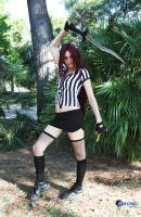 Katarina - League of Legend by jessicacicca