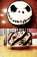jack cake by brokenBlu