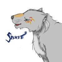 .spirit. - .wolf packs. by WWotS