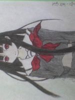 Jigoku Shoujo-Hell Girl by Horse-soul