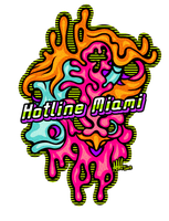 Hotline Miami by NorthWing
