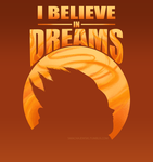 I Believe In Dreams by SMachajewski