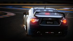 Photo F870i - Gran Turismo 5 by Ferino-Design