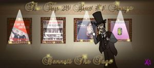 Bennett The Sage: Top 20 Best #1 Songs by TheButterfly
