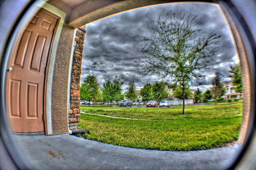 HDR Test 2 by bazisaint
