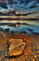 I am an Island HDR by taffmeister