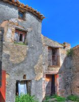 Hovel - HDR by yoctox
