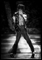 Billie Jean 1983 by LilDevilAriel