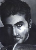 Jake Gyllenhaal - For Sale by nove