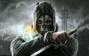 Dishonored by Swifterone