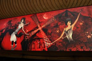 Moulin Rouge 2 by wildplaces